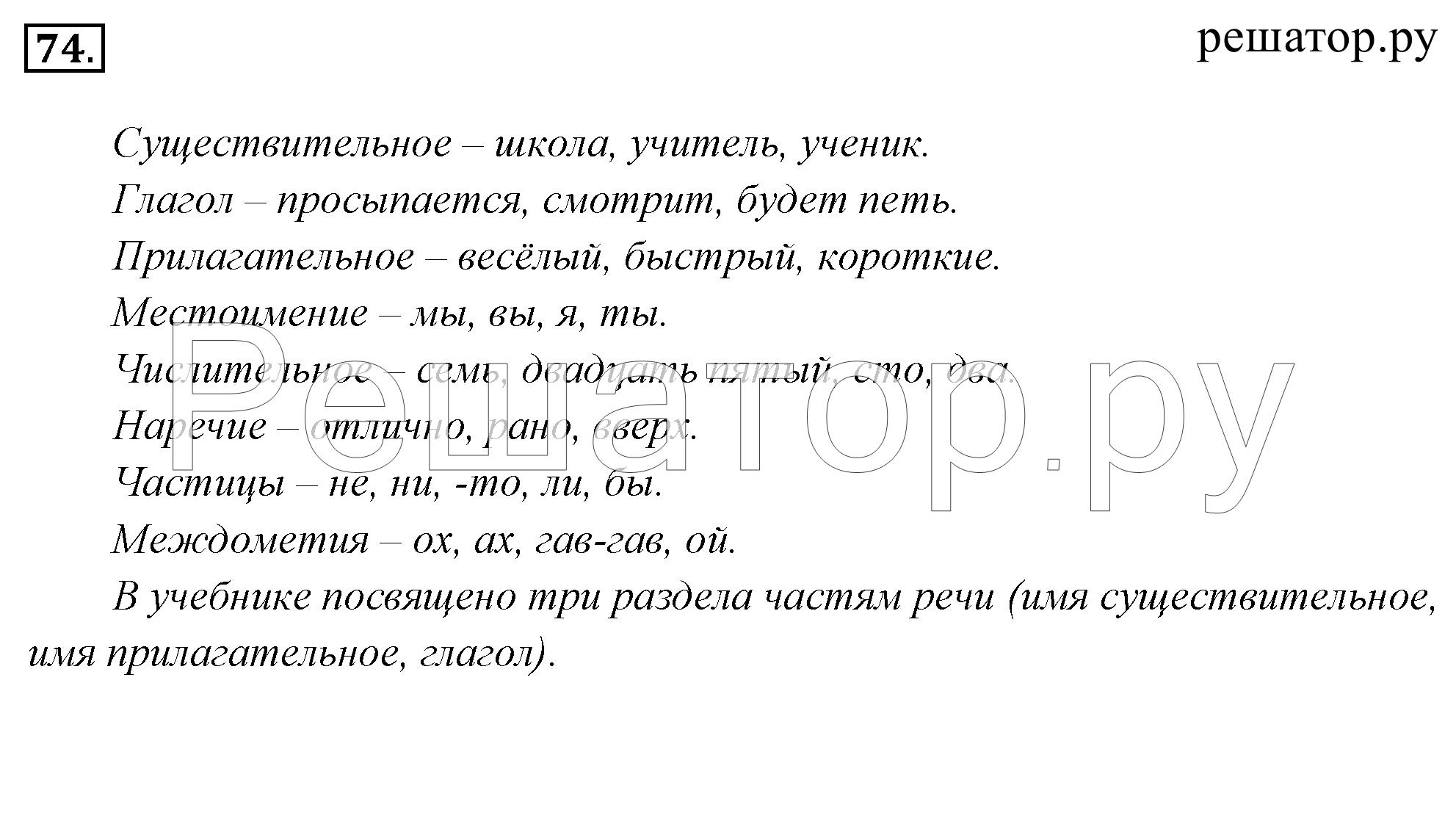Как сделать домашнею работу по русскому языку 5 класс с 89 н 225 в мурвленко шко