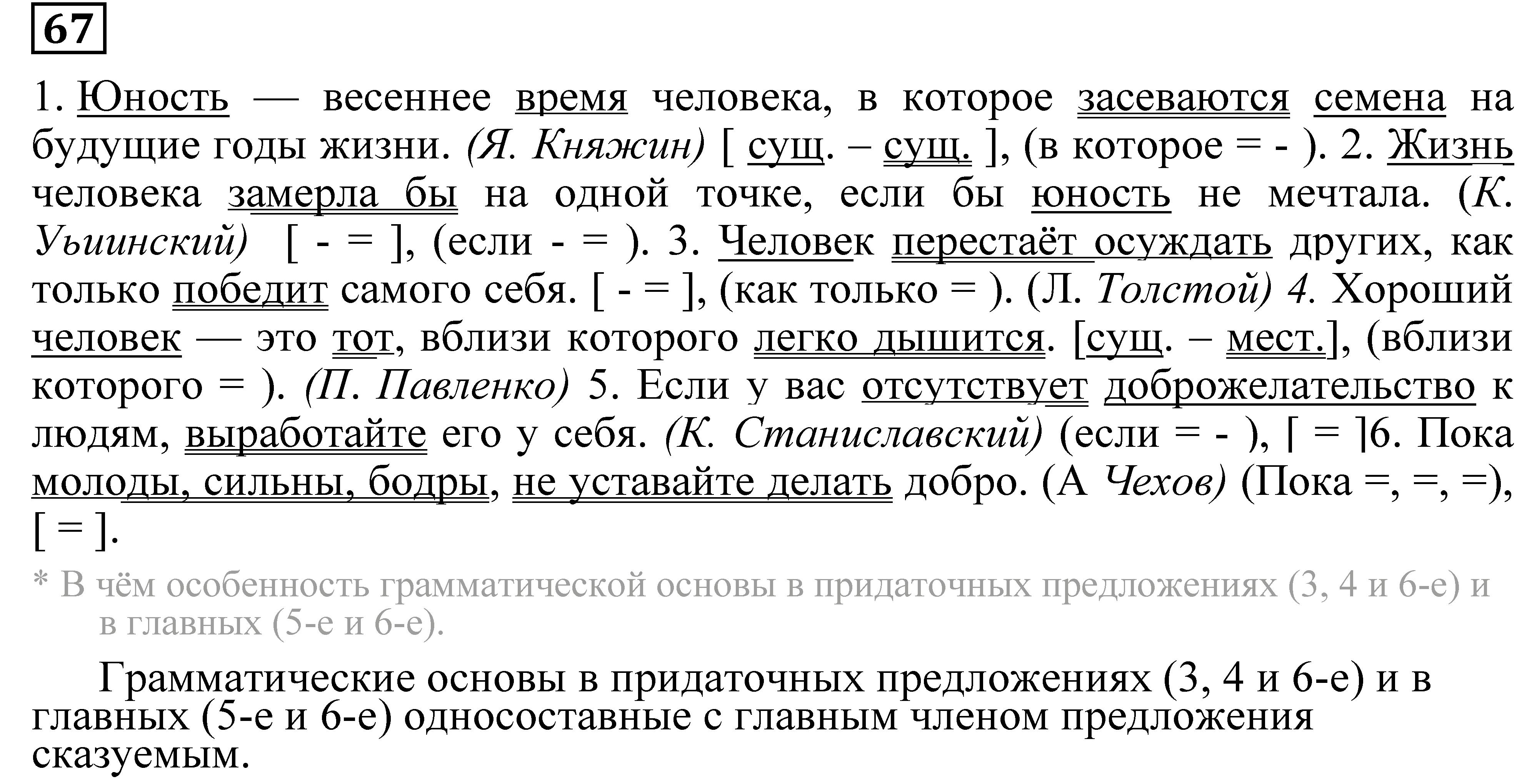 Гдз по русскому языку пичугов, еремеева, купалова